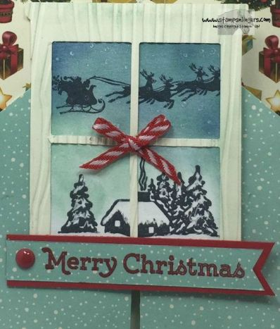 Hearth & Home for Christmas Double Gate 11
