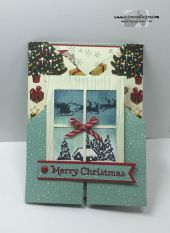 Hearth & Home for Christmas Double Gate 2