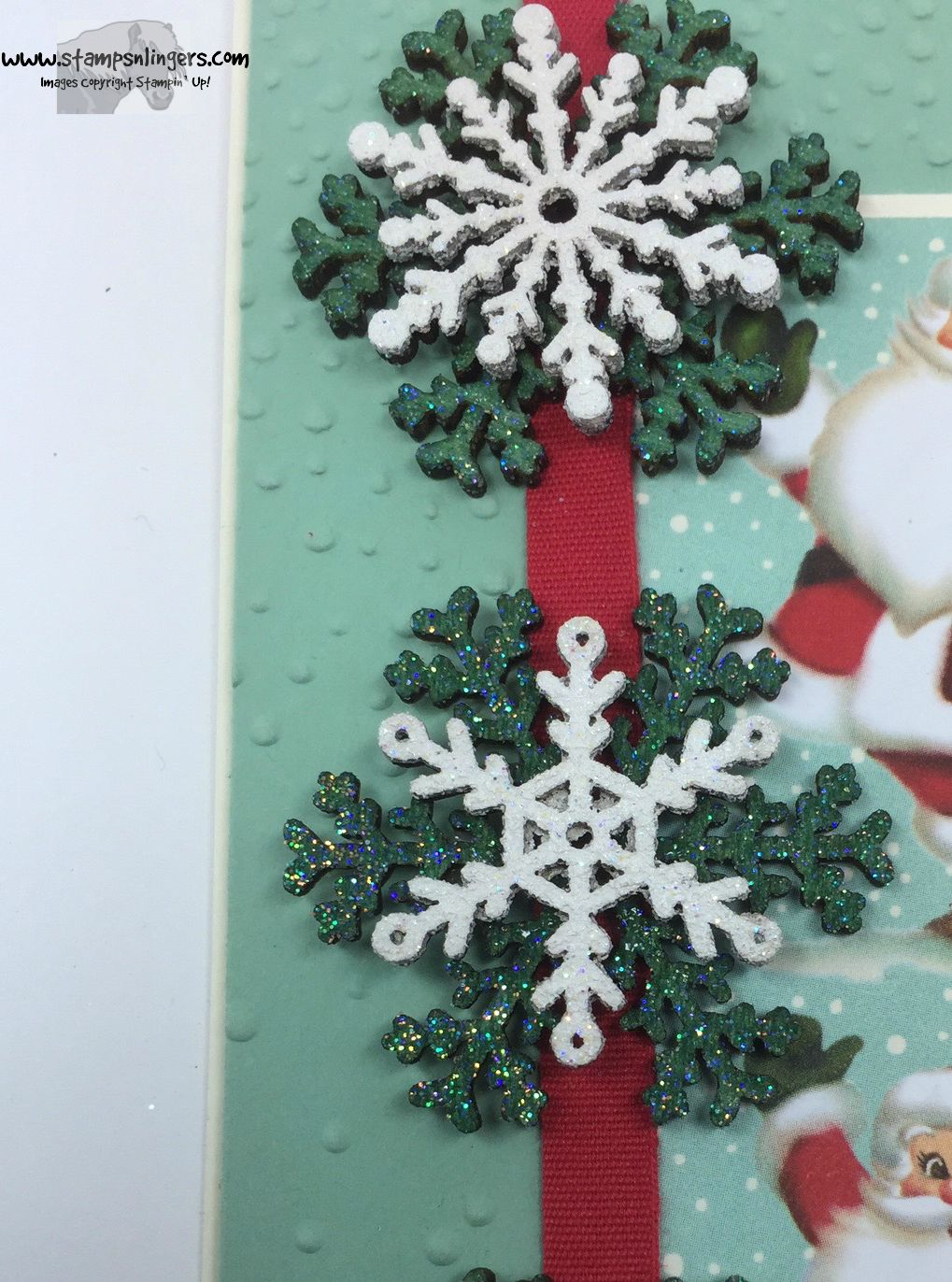 Stampin Up Home For Christmas Brings Lots Of Joy A Very