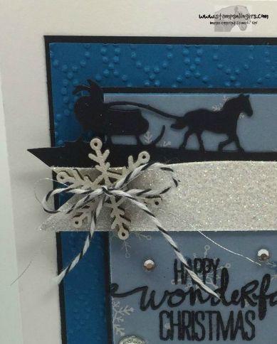 Wondrous Wreath Sleigh Ride 7