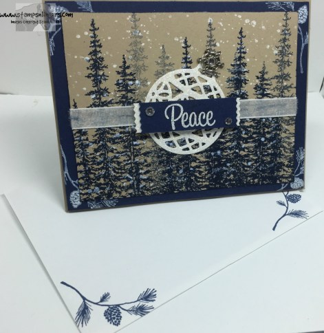 Peaceful Wonderland 5 - Stamps-N-Lingers