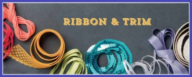Ribbon and Trim