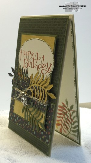 Botanical Suite Birthday 5 - Stamps-N-Lingers