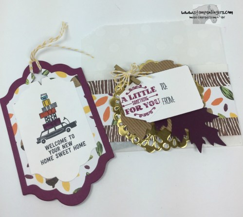 New Home Gift Card Holder 4 - Stamps-N-Lingers