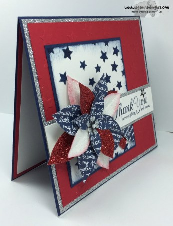 One Big Meaning Veteran's Day Card 3 - Stamps-N-Lingers