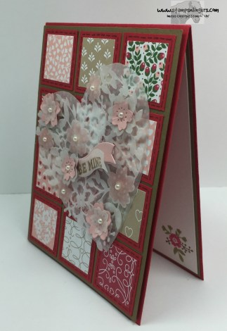 Bloomin' Love Blossoms 5 - Stamps-N-Lingers