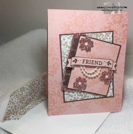 Bloomin' Love Friend Birthday 7 - Stamps-N-Lingers