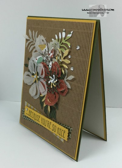 Botanical Builder For You 3 - Stamps-N-Lingers