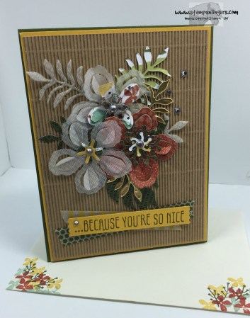 Botanical Builder For You 5 - Stamps-N-Lingers