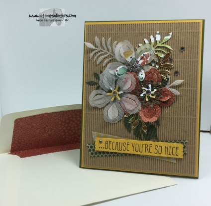 Botanical Builder For You 6 - Stamps-N-Lingers