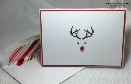 Deer Wonderland 4 - Stamps-N-Lingers