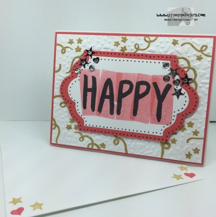 Layered Alphabet Happy New Year 6 - Stamps-N-Lingers