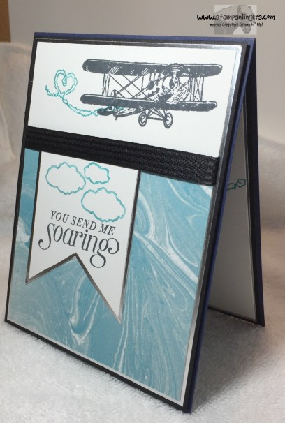 Sky Is the Limit Birthday 2 - Stamps-N-Lingers