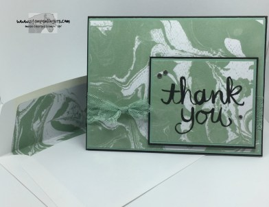 Watercolor Thank You 6 - Stamps-N-Lingers
