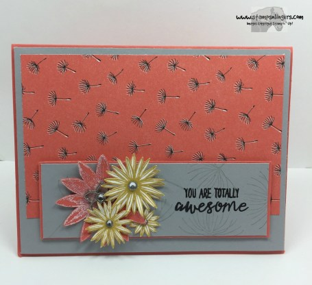 Awesome Grateful Bunch 1 - Stamps-N-Lingers