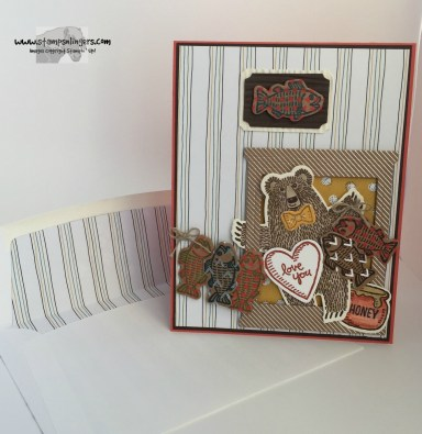 Bear Hug Love 7 - Stamps-N-Lingers
