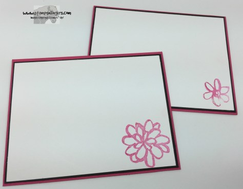 Thank You Cards 3 - Stamps-N-Lingers