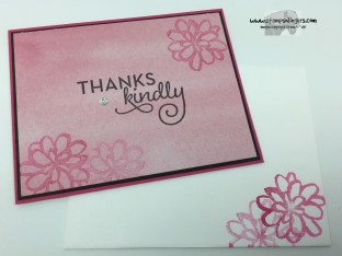 Thank You Cards 4 - Stamps-N-Lingers