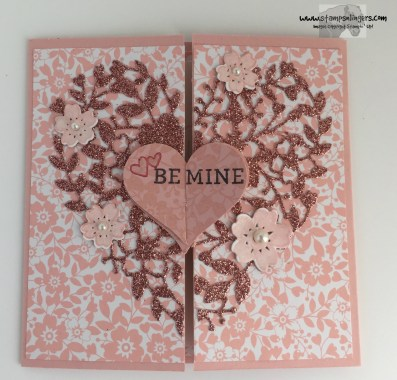 Bloomin' Heart Be Mine 4 - Stamps-N-Lingers
