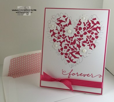 Bloomin' Heart Forever 6 - Stamps-N-Lingers