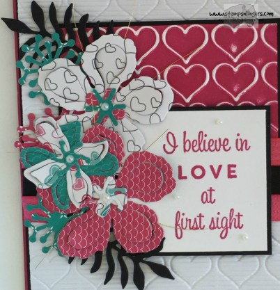 Love at First Sight 4 - Stamps-N-Lingers