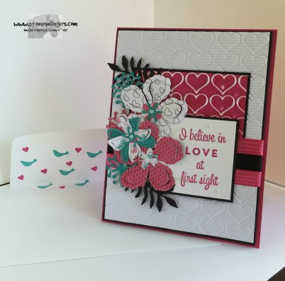Love at First Sight 7 - Stamps-N-Lingers