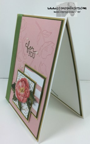 Birthday Blooms For You 3 - Stamps-N-Lingers