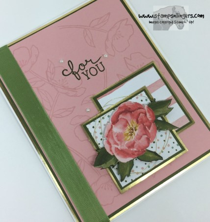 Birthday Blooms For You 8 - Stamps-N-Lingers