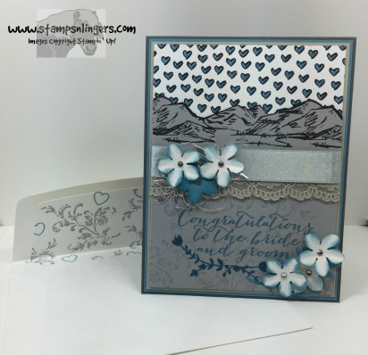 For the New Two In the Meadow 10 - Stamps-N-Lingers