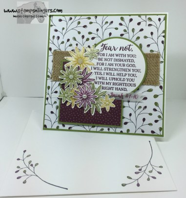 Grateful Bunch Wildflower Fields 7 - Stamps-N-Lingers