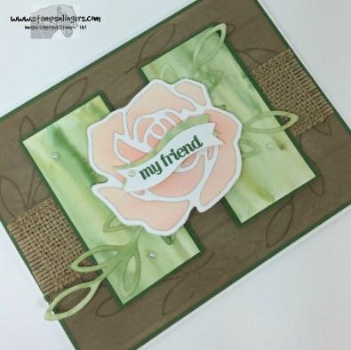 Rose Wonder Beautiful Blessing 1 - Stamps-N-Lingers