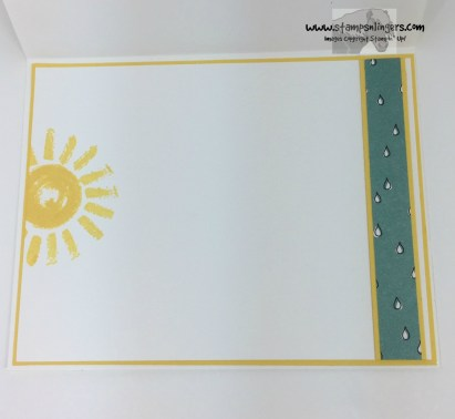 Sunburst Something to Say 1 - Stamps-N-Lingers