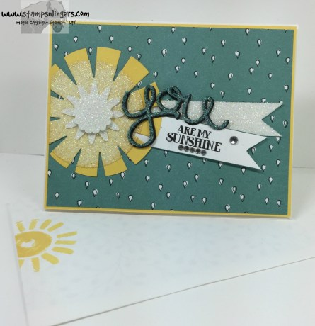 Sunburst Something to Say 8 - Stamps-N-Lingers