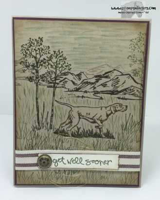 Wilderness Awaits Get Well 1 - Stamps-N-Lingers
