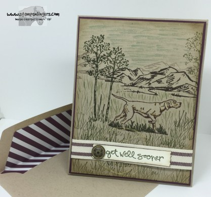 Wilderness Awaits Get Well 7 - Stamps-N-Lingers