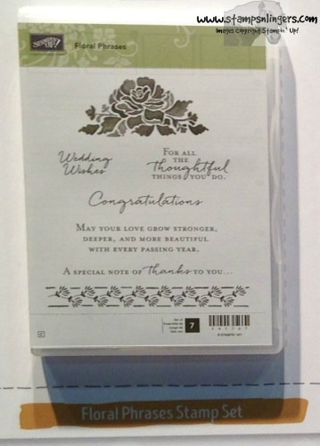 Floral Boutique Suite 7 - Stamps-N-Lingers