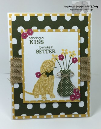 Floral Wings Petite Pairs Get Well 1 - Stamps-N-Lingers