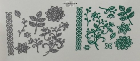 Flourish Thinlits - Stamps-N-Lingers