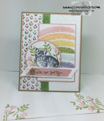 Greatest Greetings Kitty Sympathy 6 - Stamps-N-Lingers