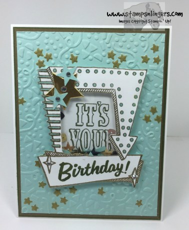 Marquee Messages Shaker Birthday 1 - Stamps-N-Lingers