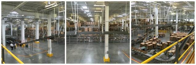 SU! Warehouse