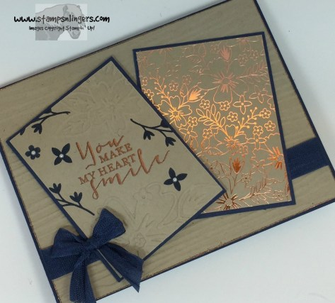 Timeless Love & Affection 1 - Stamps-N-Lingers