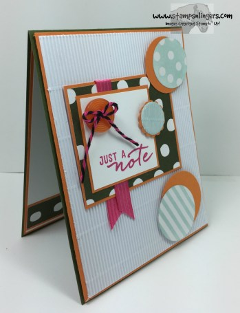 Watercolor Wishes 2 - Stamps-N-Lingers
