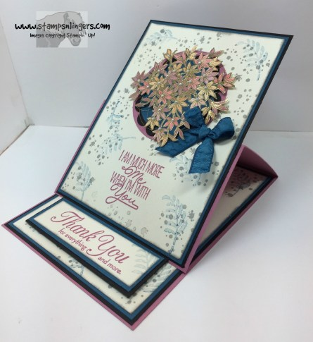 Awesomely Artisitc Layered Love 3 - Stamps-N-Lingers
