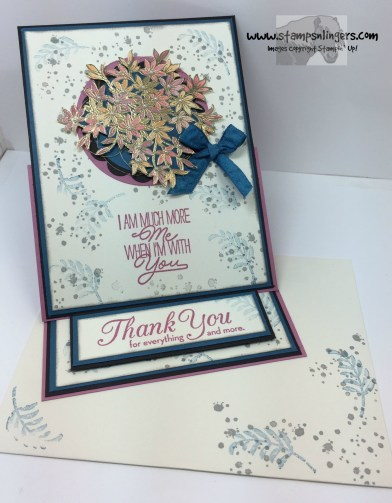 Awesomely Artisitc Layered Love 5 - Stamps-N-Lingers