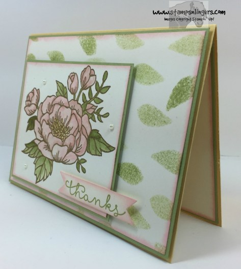 Bloomin' Love Thanks 5 - Stamps-N-Lingers