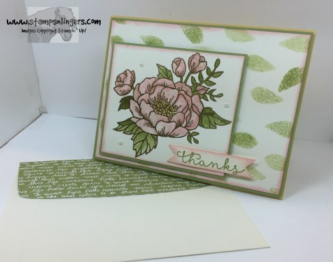 Bloomin' Love Thanks 8 - Stamps-N-Lingers