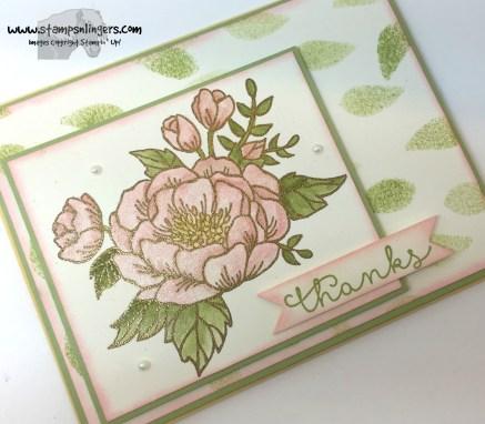 Blooming Love Cottage Greetings 1 - Stamps-N-Lingers