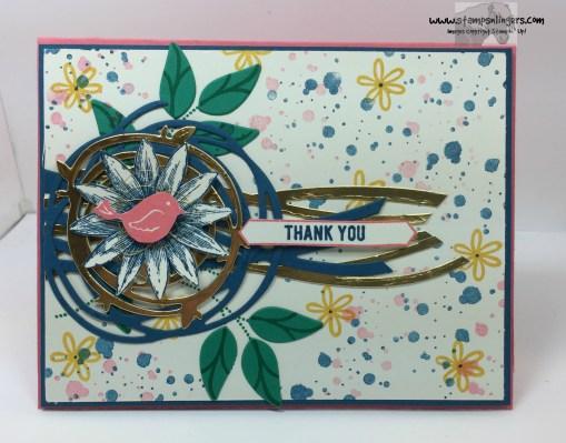 Grateful Bunch Swirly Bird 1 - Stamps-N-Lingers