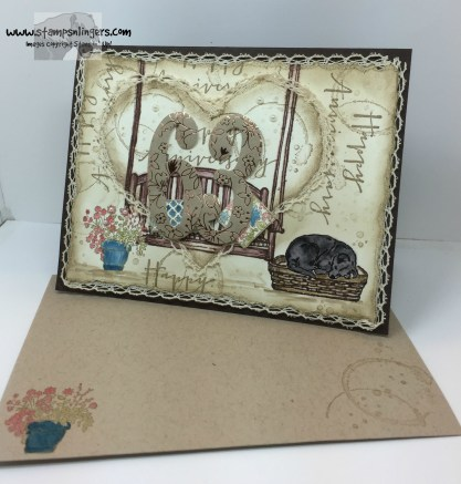 Sitting Here Timeless Love 6 - Stamps-N-Lingers